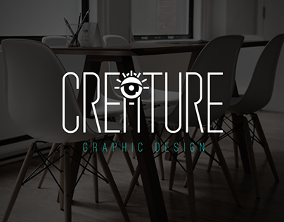 Creature - Logo for Self Branding