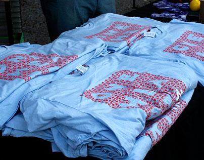 One Heart T-Shirt Donation Drive