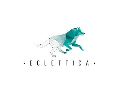 Eclettica | Branding & Logo Presentation