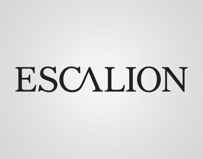 Escalion Corporate Identity
