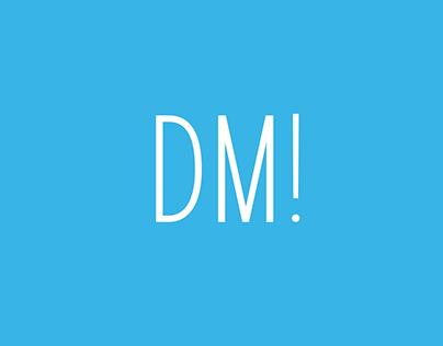 Damour - Typeface