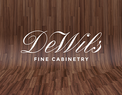 DeWils Cabinetry Website