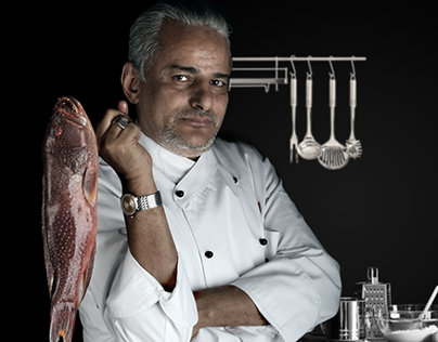 Chef Youssry Competition