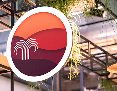 Sand Vista Logo Rebrand