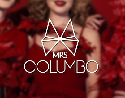 Mrs Columbo Band