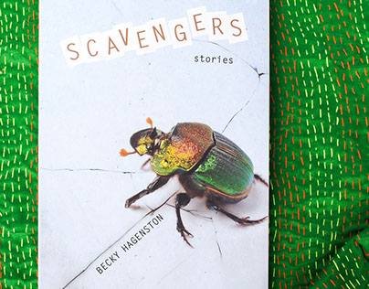 Scavengers Book Cover
