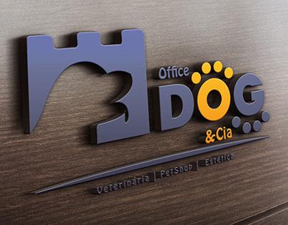 Office Dog - Branding