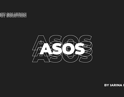 THE SEE ON ME FEATURE - ASOS