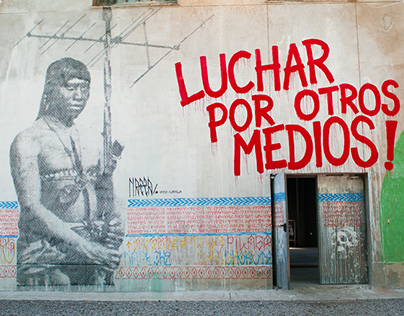 Street Art - Tecnópolis