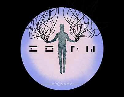 "Eorn - ""Aponama"" Cover art"