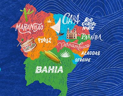 Betânia São João