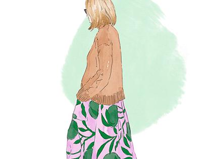 Illustration available at Society6
