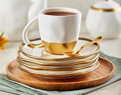 MGH Kitchenware
