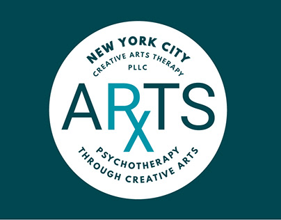 ARTS Rx Logo + Branding