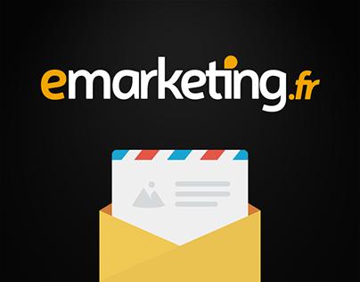 Editialis - Redesign Newsletter