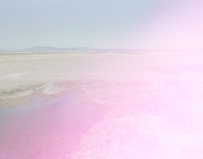 The Bleach of Summer - Ambient Music Video
