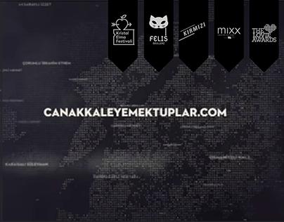 Turkcell - Çanakkaleye Mektuplar