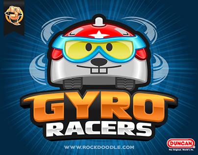Gyro Racers