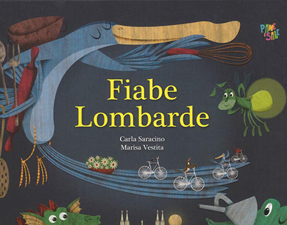 Fiabe Lombarde
