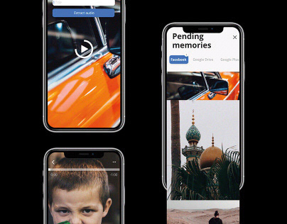 Glimpse App