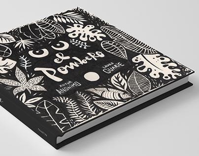 Illustrated Mythology book (WIP)