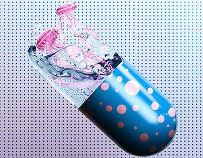 Jellyfish Pill