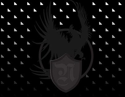 Nirvana eSports Website - Background
