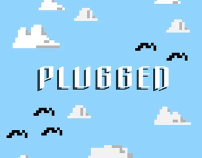 Typeface Design: Plugged