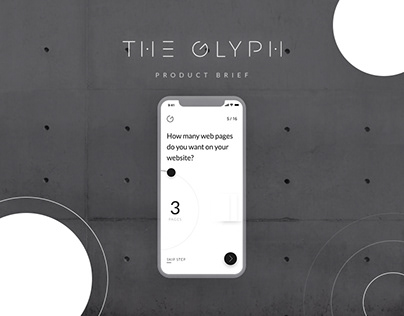 The Glyph Quick Questionnaire