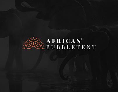 African Bubbletent