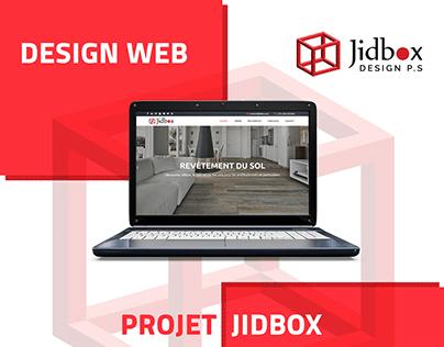 Projet JIDBOX