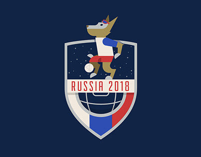 Worlcup 2018 Celebration: Daily GIF