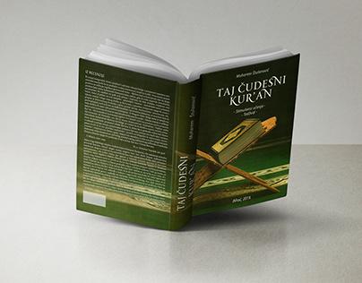 Islamic book cover