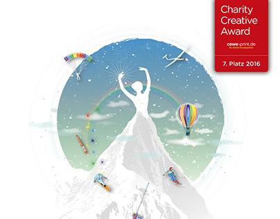 Charity Creative Award