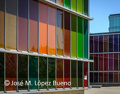 Spaces for culture - MUSAC LEÓN