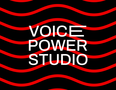 Voice power studio