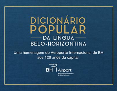 120 anos BH | BH Airport