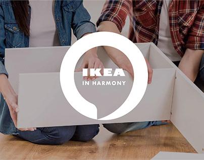 Ikea In Harmony