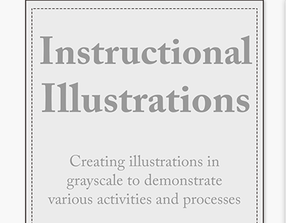 Instructional Illustrations