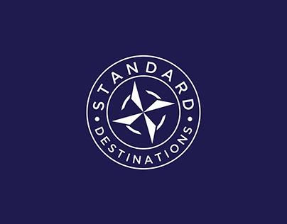 Standard Destinations- logo