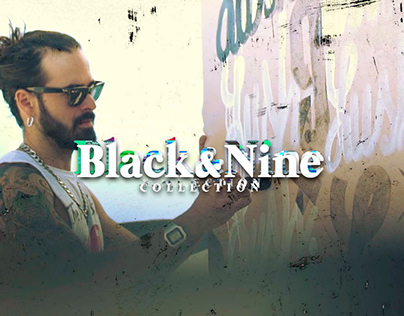 BLACK&NINE COLLECTION