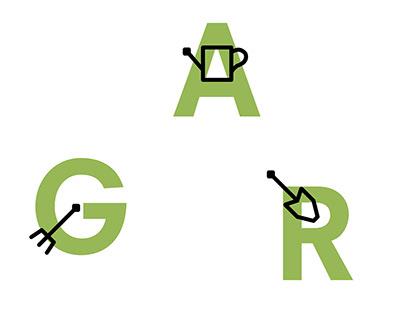 Icon Set – Gardening