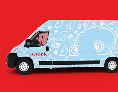 Octopie Food Truck