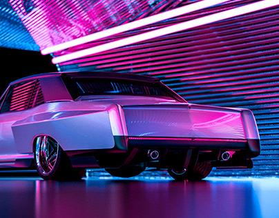 Rap + Track Riviera