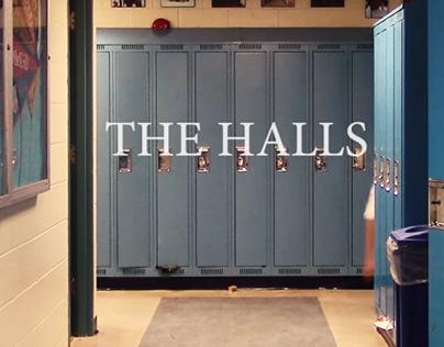 The Halls