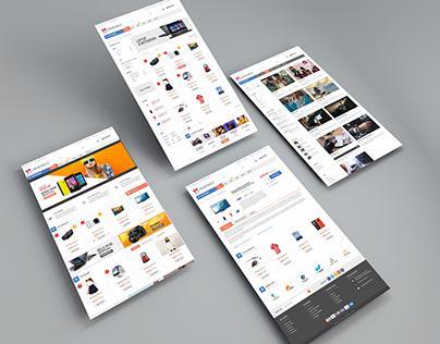 Orienko v1.4.6 - WooCommerce Responsive Digital Theme