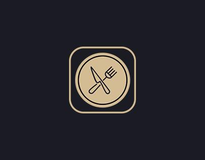 Grilldo Restaurant App Design