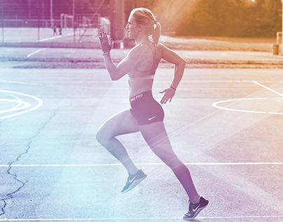 Olivia Rieben / Personal trainer