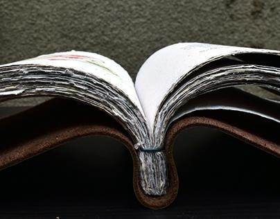 A Book for Father Daniel Benga