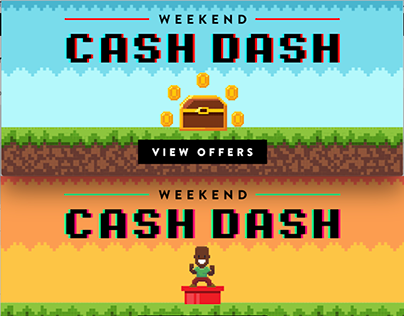 Weekend Cash Dash